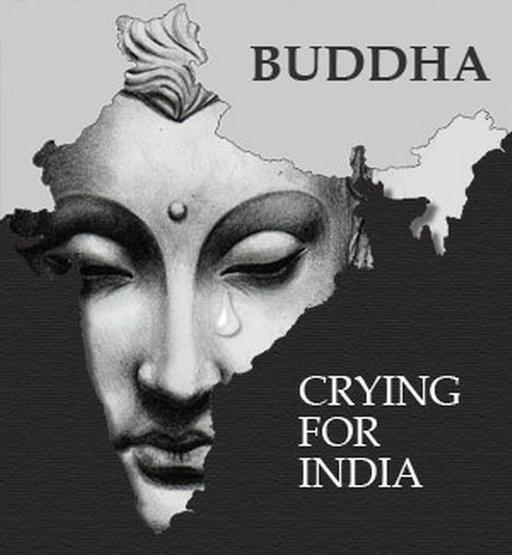 """Ấn Độ đã phí phạm nguồn """"xuất khẩu"""" số một: ĐỨC PHẬT"""