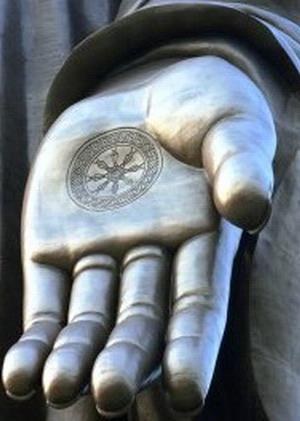 Tam Pháp Ấn – dấu hiệu nhận biết kinh Phật